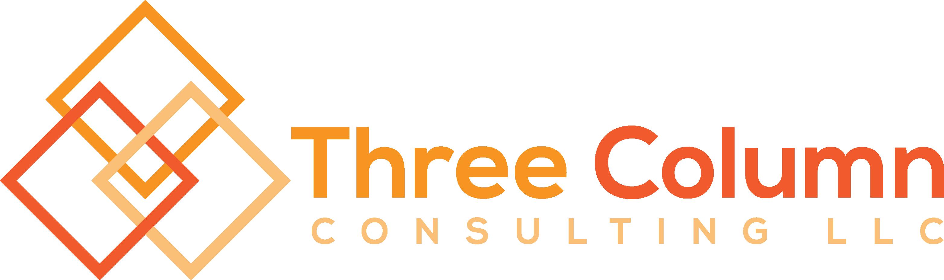 Three Column Consulting LLC.